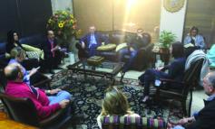 «أيباك» تعلن عن دفعة كبيرة من المرشحين المدعومين في انتخابات نوفمبر
