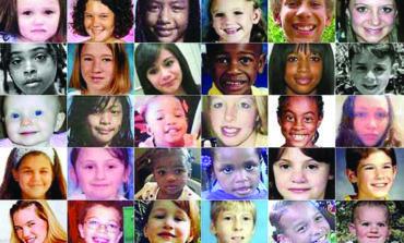 تحديد مواقع ١٢٣ طفلاً من أصل ٣٠١ مفقوداً في مقاطعة وين
