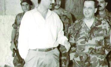 «حرب إلغاء» سياسية .. بين «التيار الوطني الحر» و«القوات اللبنانية»!