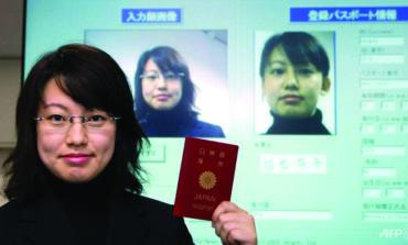 جواز السفر الياباني الأقوى في العالم .. والأميركي خامساً