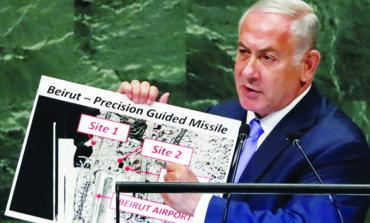 التهديدات الإسرائيلية: أكبر من مناورة .. وأقل من حرب!