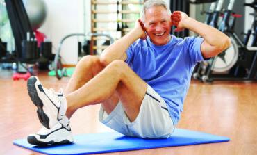 التمارين الرياضية تطهّر الجسم من السموم