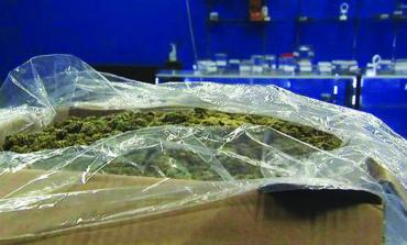 ضبط كميات ضخمة من المخدرات في ديترويت .. والقبض على شقيقين من وست بلومفيلد