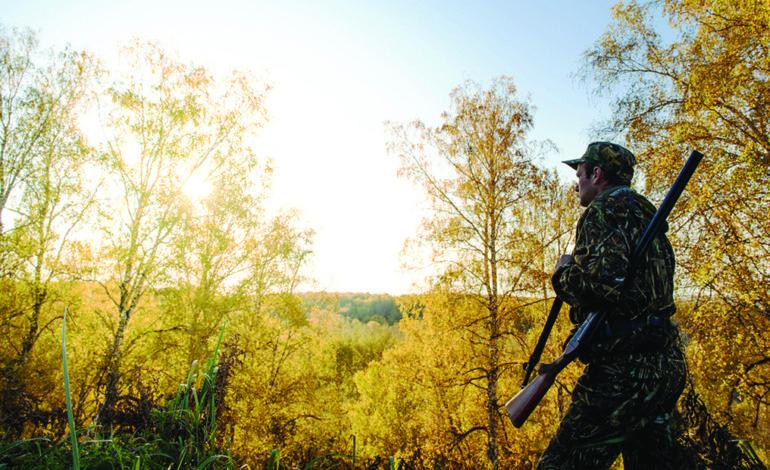 مصرع صيّادين اثنين في بداية موسم صيد الغزلان