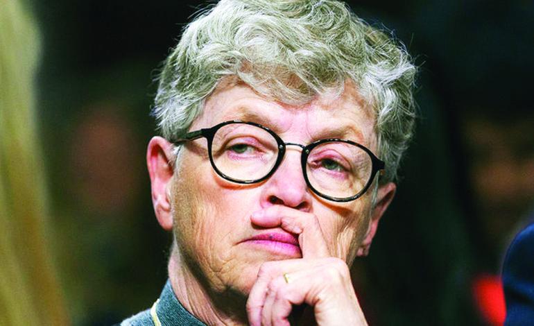 رئيسة «جامعة ميشيغن ستايت» تواجه السجن بتهمة الكذب على المحققين