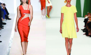 تعرف على ألوان الموضة في 2020!