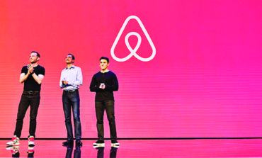 Airbnb توجه  ضربة لإسرائيل: إلغاء التأجير في مستوطنات الضفة