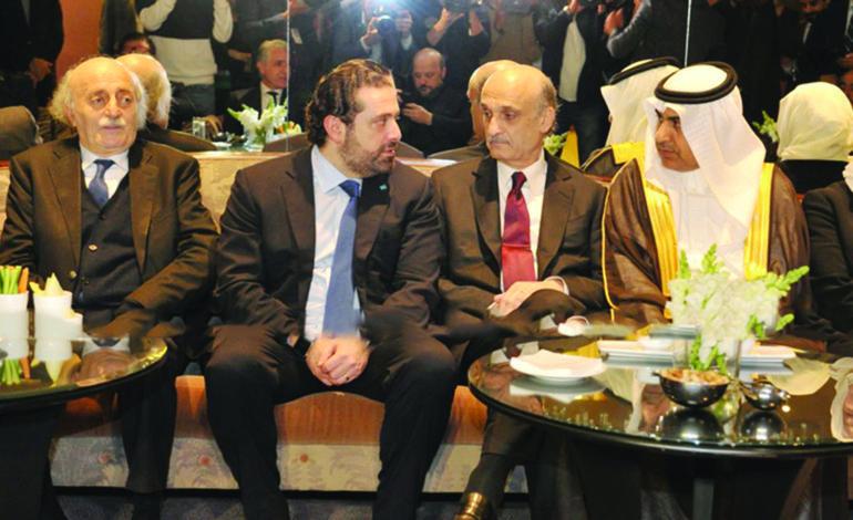 السعودية مستاءة من حلفائها في لبنان .. والحريري يتحرّر من ضغوطها