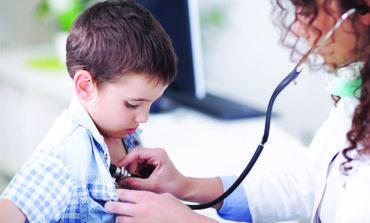 مرض عصبي نادر يصيب الأطفال في الولايات المتحدة .. و٤ حالات في ميشيغن