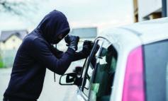 سرقة أكثر من ١٢ ألف سيارة في ديترويت الكبرى خلال ٢٠١٧
