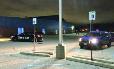مقتل رجل في مرآب مركز «هايب» الرياضي  بمدينة وين