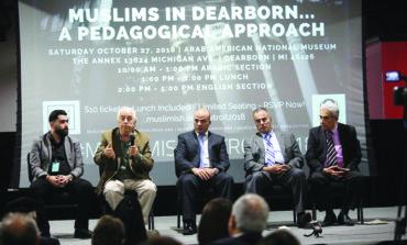 مؤتمر «مسلميش»  في ديربورن لتجديد الفكر الديني والاجتماعي في الجالية