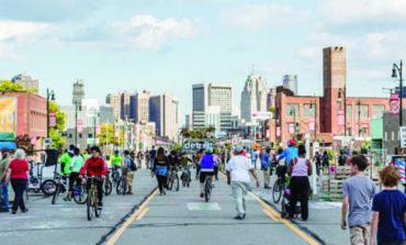 كيف تقيّم «موديز» نهضة مدينة ديترويت؟