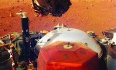 «ناسا» تنشر صوراً .. من المريخ