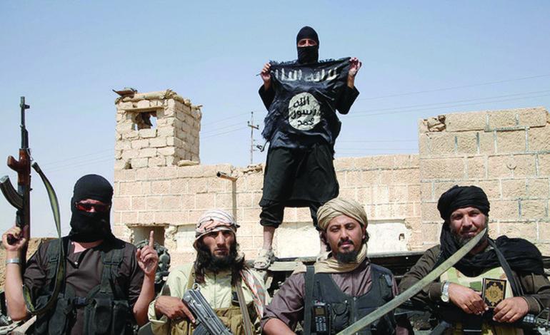 تراجع عدد ضحايا الهجمات الإرهابية حول العالم