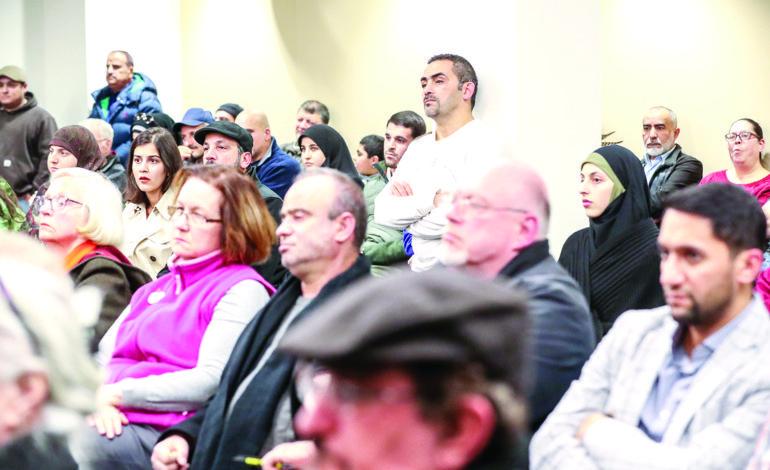 السكان منقسمون حول مقترح حظر متاجر الماريوانا  في ديربورن .. والمجلس البلدي يقرر الأسبوع القادم