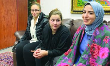 منظمة طلابية «للعدالة في فلسطين»  تتهم إدارة «جامعة ميشيغن» بمحاولة إسكاتها