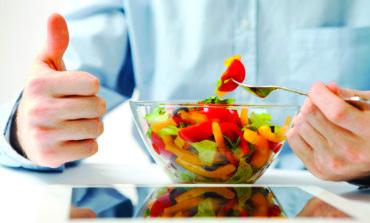 أدلة جديدة على فوائد الخضار والفاكهة للصحة العقلية