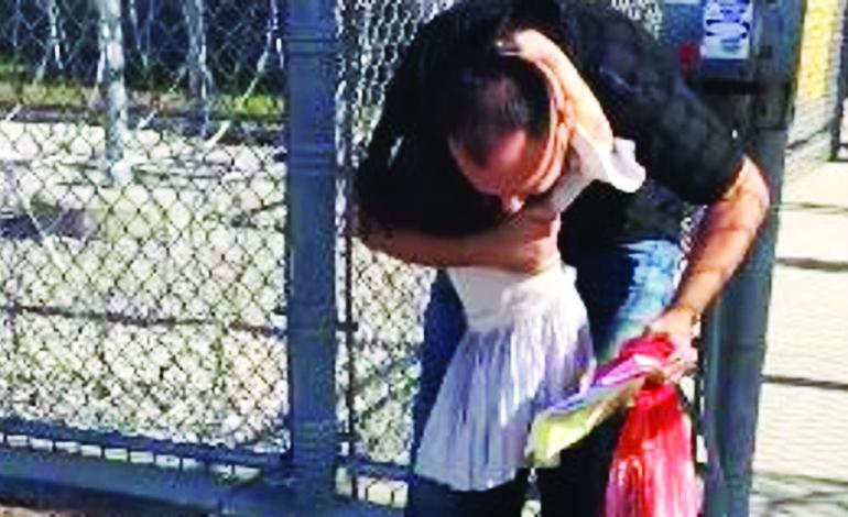 محكمة الاستئناف الفدرالية ترفض الإفراج عن المهاجرين العراقيين وتأمر بمواصلة إجراءات ترحيلهم