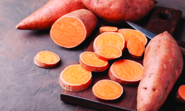 البطاطا الحلوة .. للسيطرة على السكري