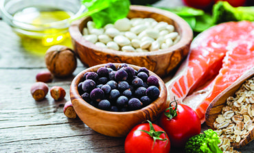 خبراء يختارون «أفضل نظام غذائي» لعام 2019