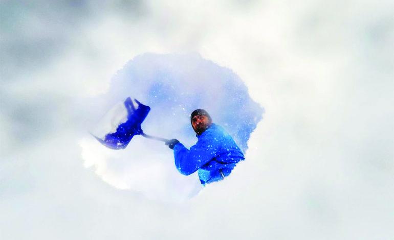 الصقيع القطبي يودي بحياة ثلاثة أشخاص في ميشيغن
