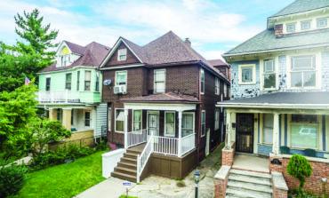 بلدية ديترويت تعلن عن ارتفاع كبير في قيمة العقارات خلال 2018