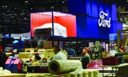ديترويت تستضيف معرض السيارات الدولي للمرة الأخيرة في يناير