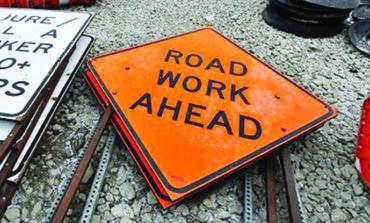 مقاطعة أوكلاند تستعد لورشة إعادة بناء الطريق السريع «75»