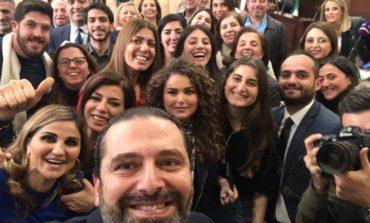 لبنان يشكل حكومته بعد طول انتظار