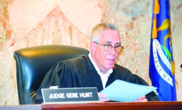 تعيين جين هانت رئيساً لمحكمة ديربورن خلفاً لسلامة