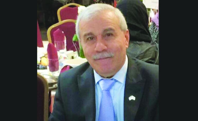 الزميل الصحافي محمد جابر في ذمة الله