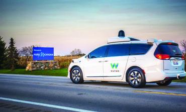 «وايمو» تُخطط لإنشاء مصنع للسيارات  ذاتية القيادة في ميشيغن