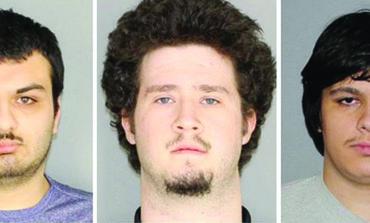 اعتقال أربعة شبان خططوا لمهاجمة بلدة مسلمة في ولاية نيويورك
