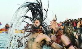 أكبر مهرجان ديني في العالم
