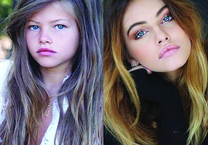 «أجمل فتاة في العالم» تخوض تحدّي الـ10 سنوات