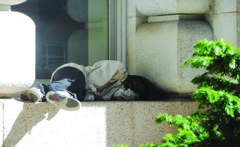 تراجع ملحوظ في أعداد المشرّدين بولاية ميشيغن