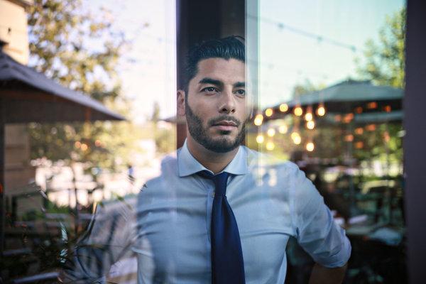 الفلسطيني الأميركي عمار كامبا نجار يعتزم إعادة الترشح للكونغرس في 2020