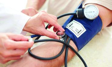 لا تهمل ضغط الدم!