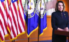 الكونغرس يتفادى إغلاق الحكومة الفدرالية بميزانية لا ترضي ترامب