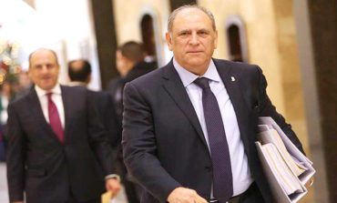 وزير الإعلام جمال الجرّاح لـ«صدى الوطن»: فرصة أخيرة لإنقاذ لبنان .. والعرض الإيراني غير واقعي