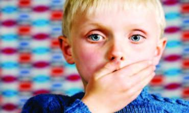 دراسة: طفل من كل سبعة أميركيين  يعاني من اضطراب نفسي واحد على الأقل