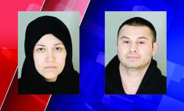اتهام عربية بقتل زوجها بالتآمر مع عشيقها