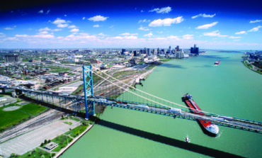 جسر «أمباسادور» الدولي يخفض تكلفة العبور بين ويندزر وديترويت