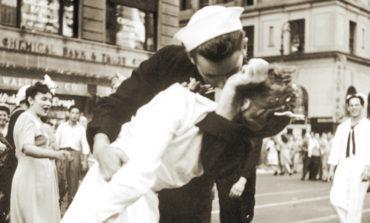 وفاة صاحب قبلة نهاية الحرب العالمية الثانية
