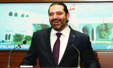 ولادة الحكومة بعد 9 أشهر من التكليف: خلطة لبنانية .. بعلامات فارقة
