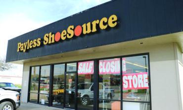 بحلول نهاية مايو القادم سلسلة متاجر Payless للأحذية تقرر  إغلاق جميع فروعها في أميركا