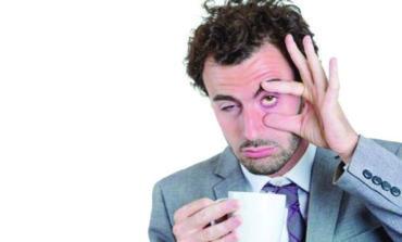 نقص النوم قد يتسبب في الإصابة بألزهايمر