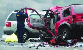 107 قتلى بحوادث السير في ميشيغن خلال شهر ونصف