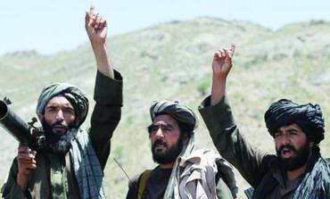 الانسحاب من أفغانستان